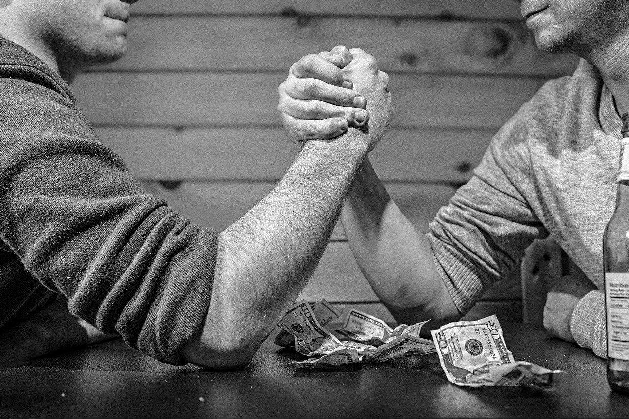 luchar contra Hacienda