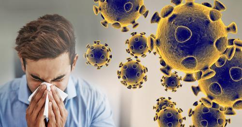 Coronavirus: ¿Qué hacer en la empresa?
