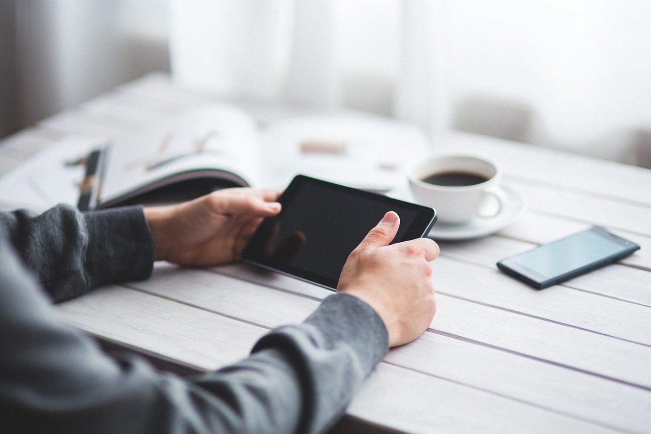 consejos para emprender en un mundo digital